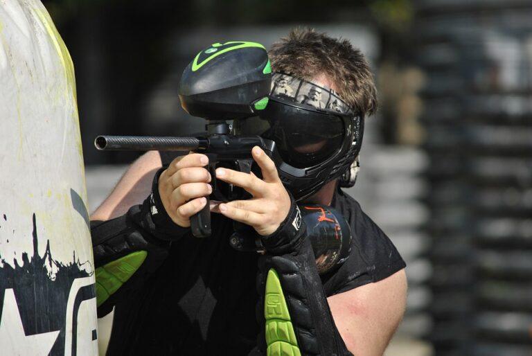 6 Best Paintball Guns of 2021 | Buyer's Guide & Reviews