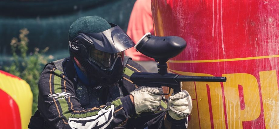 best paintball hoppers