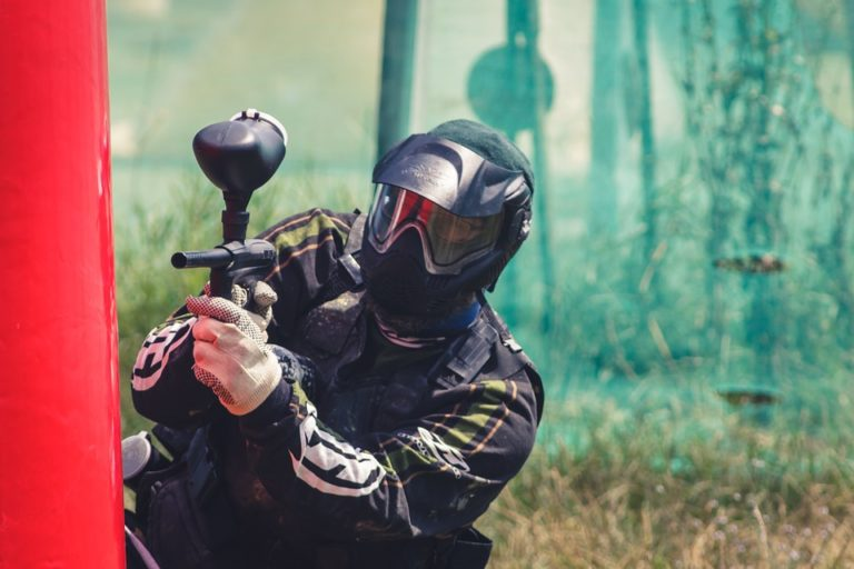 The Top 30 Paintballing FAQs of 2021
