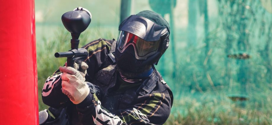 Paintballing FAQs