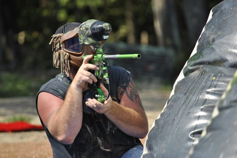 Paintball vs Airsoft – Which is Better in 2021?