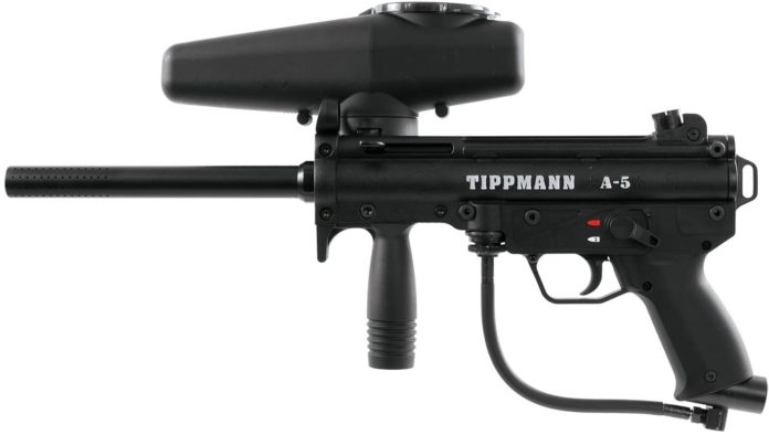 tippmann a5 review