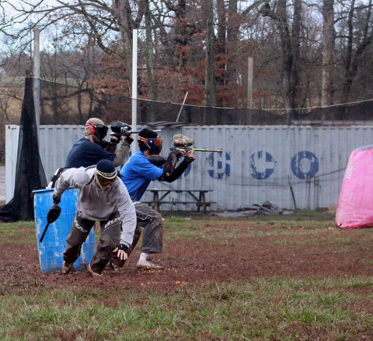 7 Best Electronic Paintball Guns of 2021 | Buyer's Guide & Reviews