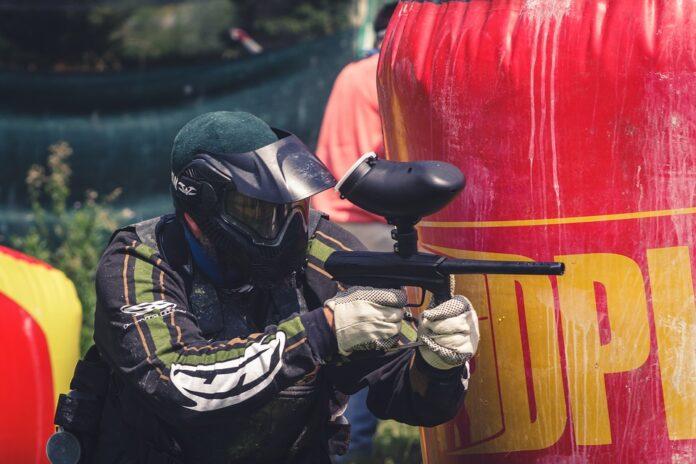best paintball guns under 500