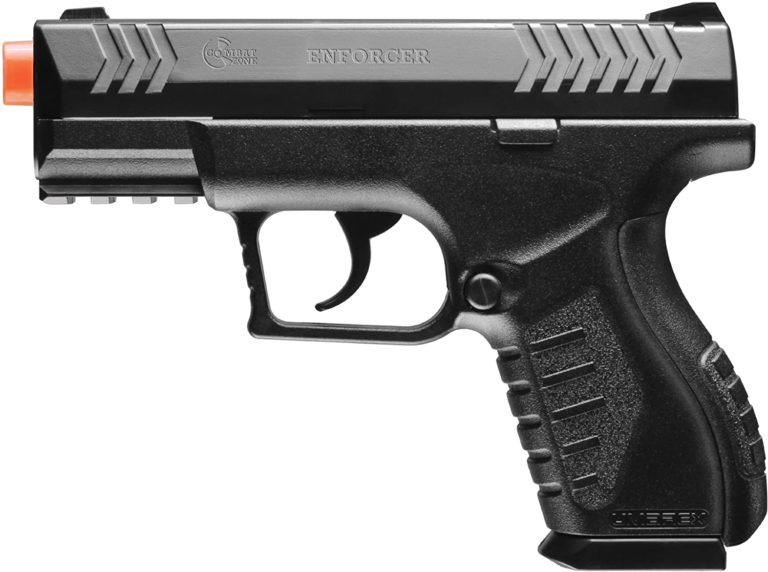 9 Best Airsoft Pistols | Buyer's Guide & Reviews | 2021