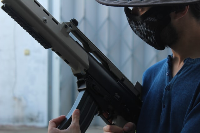Where Can I Sell My Paintball Gun?