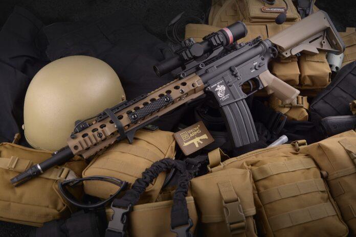 How Do Airsoft Guns Work