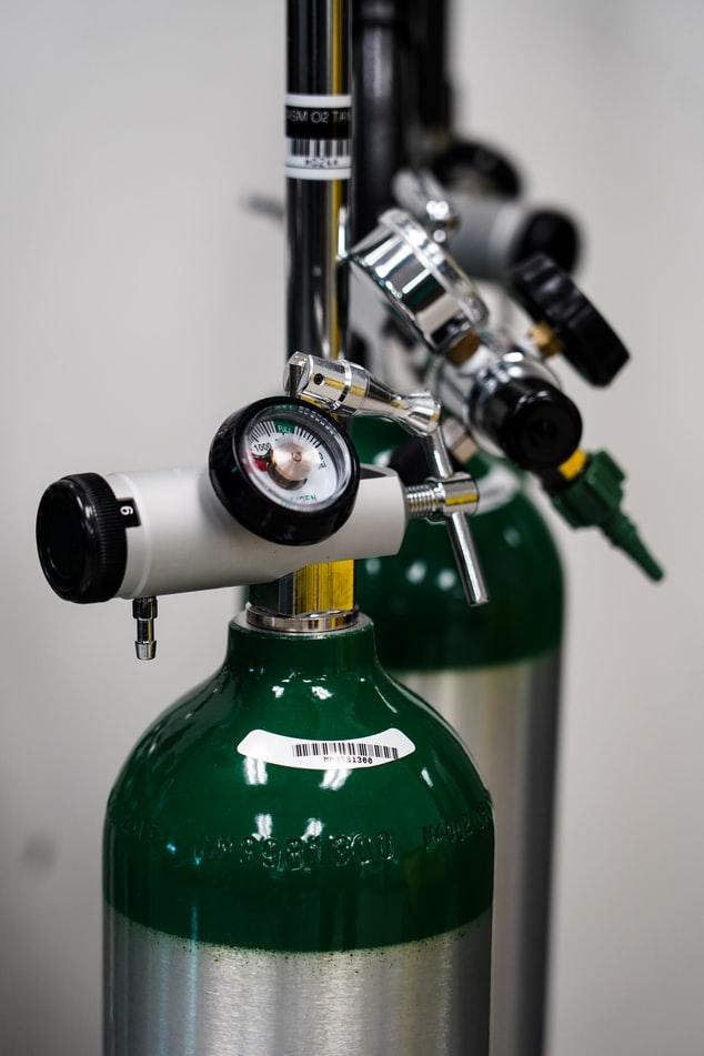 Why Do Paintball Guns Use CO2