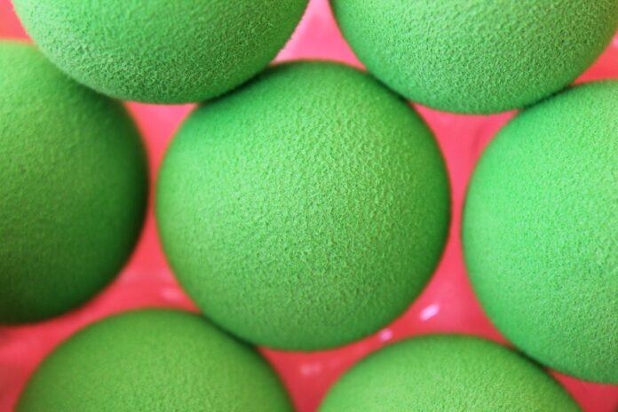 Can Paintball Guns Shoot Rubber Balls