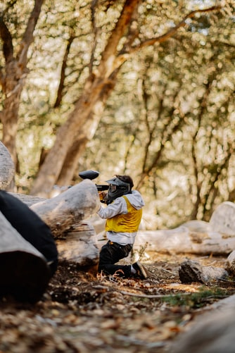 List of Paintball Leagues in the USA | 2021